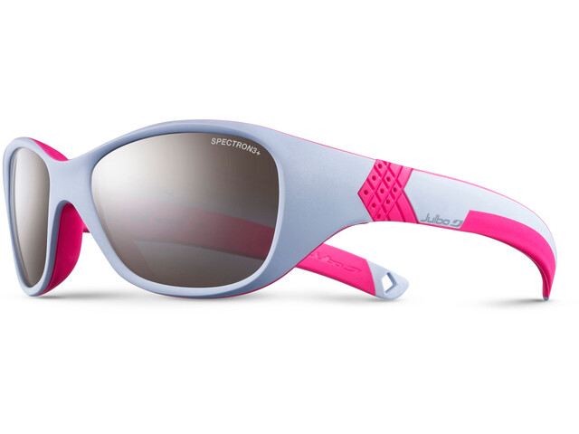 bee4c0659e69 Julbo Solan Spectron 3+ Glasses Children 4-6Y pink purple at Addnature.co.uk